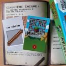 Correctif bug escape box Minecraft thumbnail