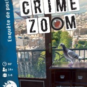 Crime Zoom - Oiseau de malheur thumbnail
