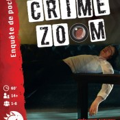 Crime Zoom - Sa dernière carte thumbnail
