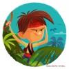 Escape Book Jr - l'Île aux mystères thumbnail