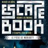 Escape Book - Le piège de Moriarty thumbnail