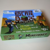 Escape Box Minecraft thumbnail