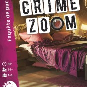 Crime Zoom - No furs thumbnail