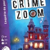 Crime Zoom - Un écrivain mortel thumbnail