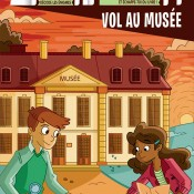 Escape Book Jr - Vol au Musée thumbnail