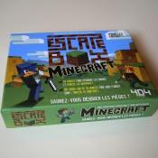 Escape Box Minecraft thumbnail