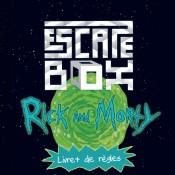 Escape Box Rick & Morty thumbnail